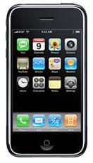 Apple Iphone 3Gs - 16 GB - nur 2x 4,95 Euro Grundgeb�hr