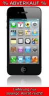 Apple Iphone 3Gs  - 16 GB + 2x Internetflat (Mobile Flat)